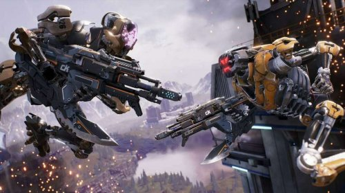 Gears of War Creator CliffyB Is Working On A Brand-New IP