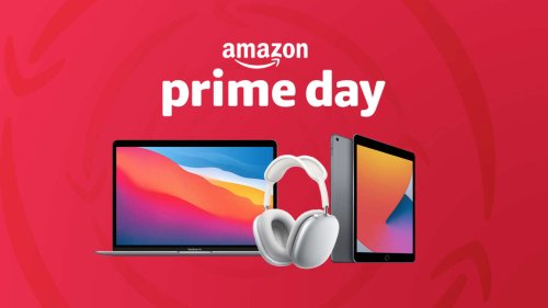 Best Prime Day Apple Deals 2021: M1 MacBook Air, AirPods, iPad Pro, And More