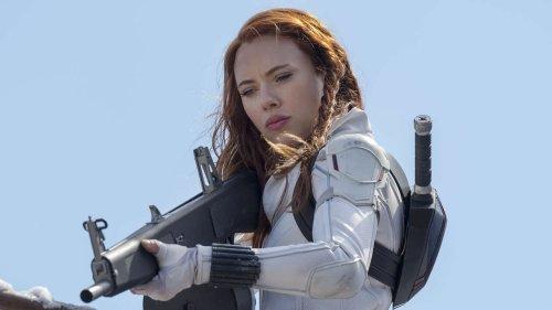Scarlett Johansson Sues Disney Over Black Widow Streaming Release, Disney Responds