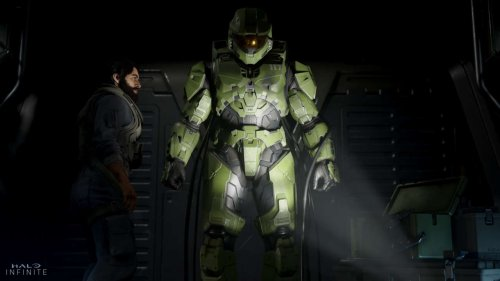 Halo Infinite's Holiday Release Window Narrowed Down To Just A Few Weeks, Phil Spencer Says
