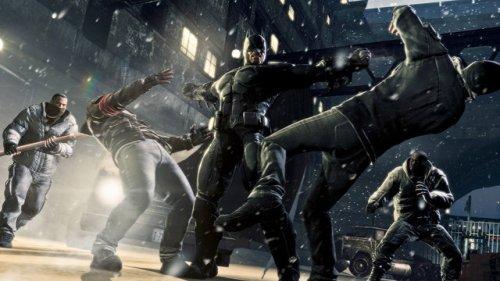 Batman: Arkham Origins not coming to Xbox One, PS4