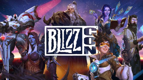 """BlizzCon 2019 Protest """"Full-Steam Ahead,"""" Say Organizers"""