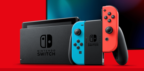 Nintendo Switch's 33-Month Sales Record In The US Just Fell, As PS5 Takes Top Spot In September