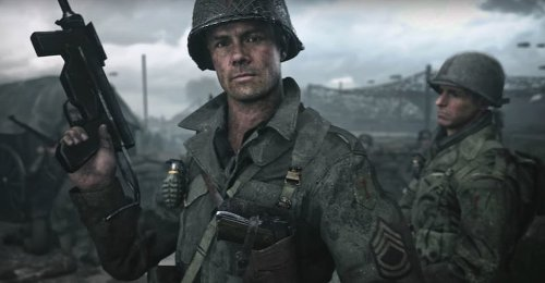Don't Expect Call Of Duty Vanguard At E3