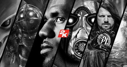 The 2K Lineup For E3 Has Been Leaked Only Days Before The Event, And It Includes A Marvel Game