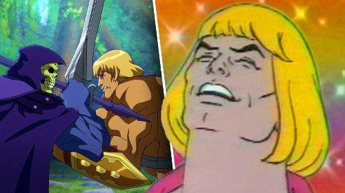New Netflix He-Man Cartoon Reveals Awesome Art, Amazing Cast