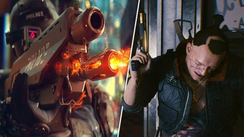 'Cyberpunk 2077' Studio Is Facing A Second Class-Action Lawsuit