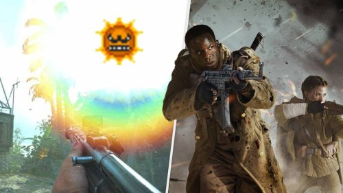 """'Call Of Duty: Vanguard' Is """"Nerfing The Sun"""" Following Player Feedback"""