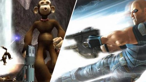 'TimeSplitters 4' May Finally Be On The Way, Publisher Teases