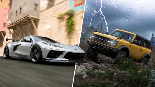 'Forza Horizon 5' Will Have Series' Largest, Most Diverse In-Game World