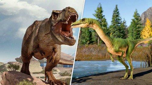 New Jurassic World Game Announced By Jeff Goldblum Himself