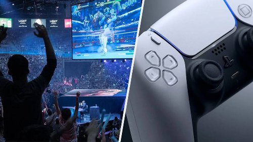 Sony Patents Gambling And Betting Service For Esports