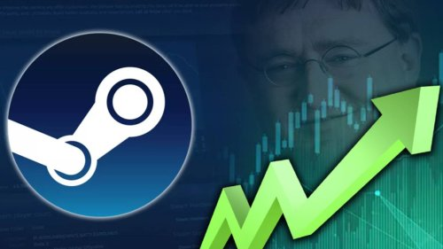 Steam Is Offering Two Free Games To Download Right Now, For A Limited Time
