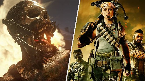 Dead 'Warzone' Players Have Started Coming Back As Zombies, Here's How
