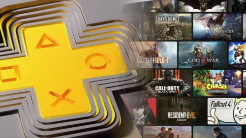 PlayStation Accidentally Revealed August's PS Plus Games