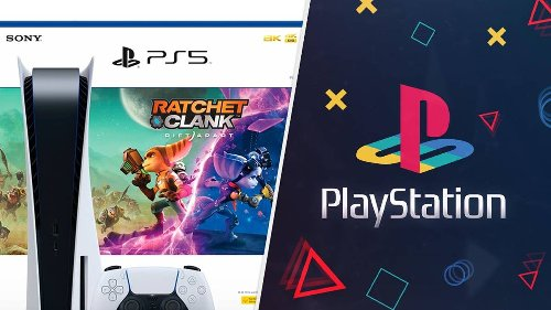 PlayStation 5 Hardware Bundles Expected In The UK Today