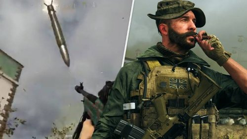 'Call Of Duty: Warzone' Nuke Arrives Early, Thanks To A Bug