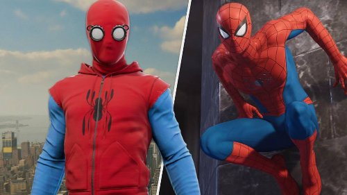 'Marvel's Spider-Man' Developers Should Explore Peter's Origins In A Prequel