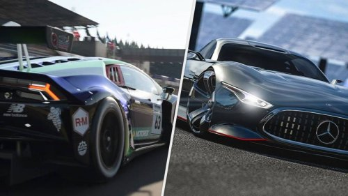 'Gran Turismo 7' Ray Tracing Will Only Be Active When You're Not Racing