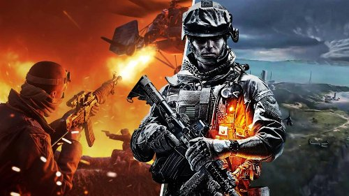 More Of The 'Battlefield 6' Announcement Trailer Just Surfaced Online