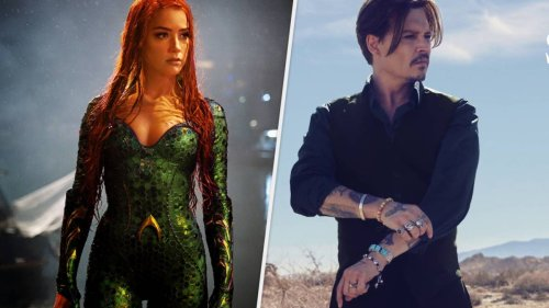 Johnny Depp Claims A Victory In Ongoing Amber Heard Legal Battle