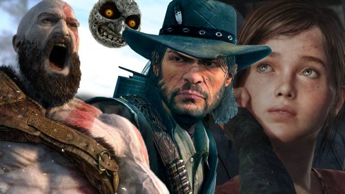 The Greatest Gaming Moments Of All Time: We Want Your Nominations