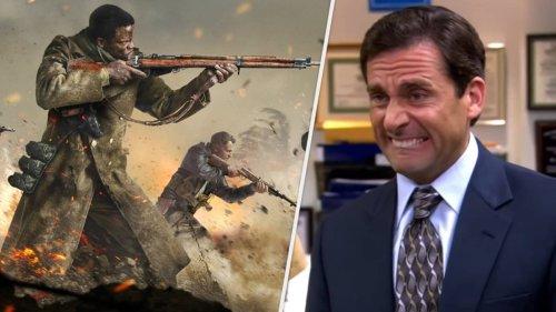 'Call Of Duty: Vanguard' Running On Max Settings Leaves Gamers Horrified