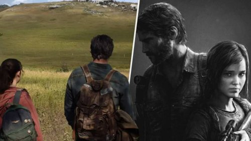 HBO's 'The Last Of Us' First Footage Of Joel And Ellie Appears Online