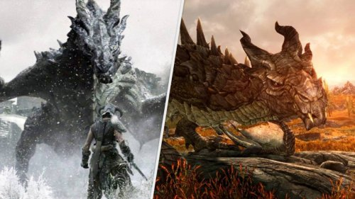 'Skyrim' Fan Fixes One Of The Game's Biggest Mistakes