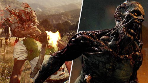 'Dying Light' Is Getting An Enhanced PlayStation 5, Xbox Series X Port