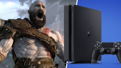 PlayStation Working To Fix Error Code That Can Brick All PS4 Consoles