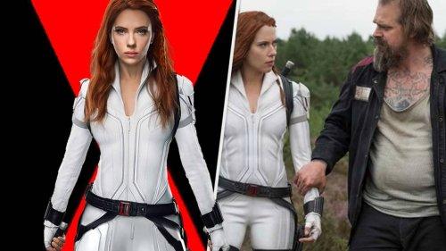 "Scarlett Johansson ""Shocked"" By Disney's Brutal Response To 'Black Widow' Lawsuit"