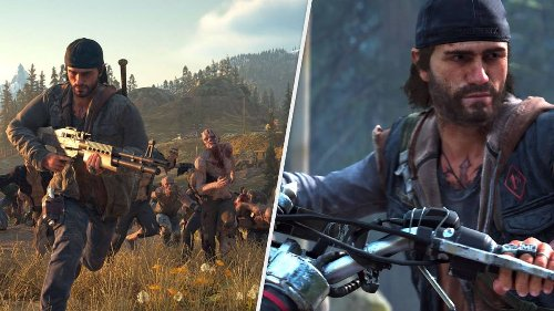 'Days Gone' Lead Designer Thanks Fans For Playing, No Matter How Much They Paid