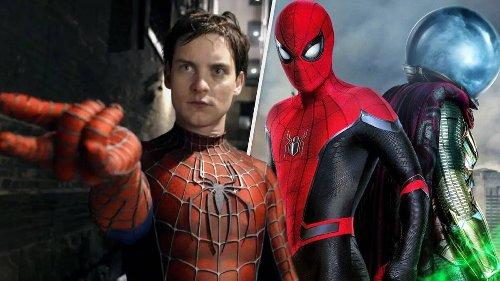 'Spider-Man: No Way Home' Actor Seemingly Confirms Tobey Maguire Return