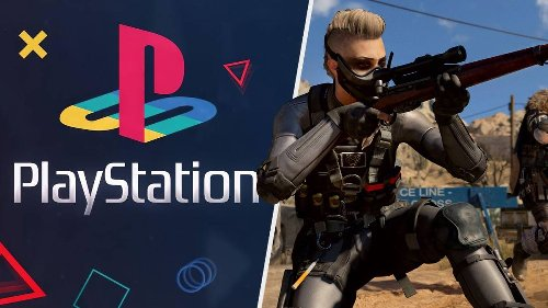 PlayStation Players Are Getting A Bunch More Free Stuff, Here's How To Get It