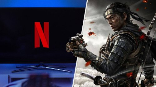 Netflix's Gaming Service To Feature PlayStation Games, According To Leaked Image
