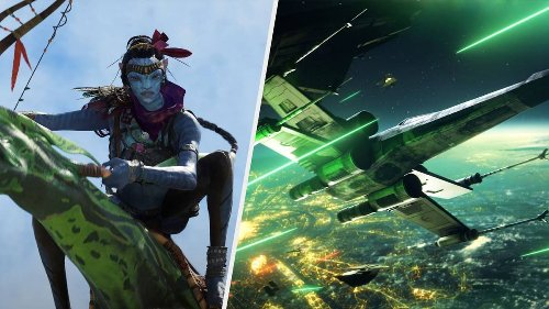 Ubisoft's Star Wars Game Was Greenlit After Disney Saw Avatar Game