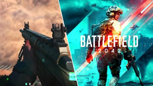 'Battlefield 2042': Everything We Know About EA's Multiplayer Shooter