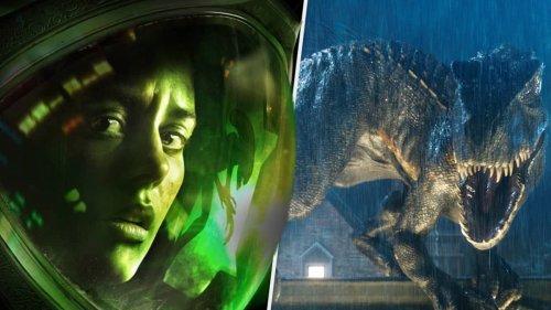 Jurassic Park Survival Horror Reportedly In Development From 'Alien: Isolation' Studio