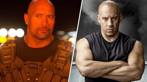 Vin Diesel Finally Explains Fast And Furious Feud With The Rock