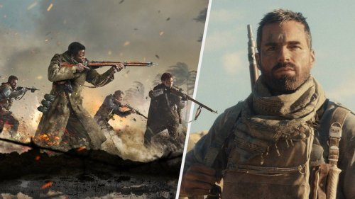 The 'Call of Duty Vanguard' Beta Is Already Littered With Cheaters