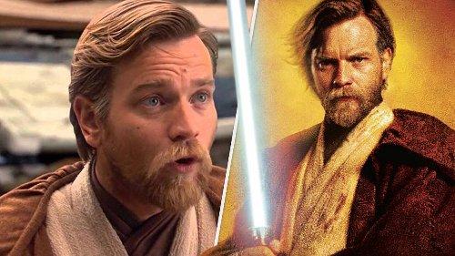 'Obi-Wan Kenobi' Photos Show First Look At Ewan McGregor Back In Action