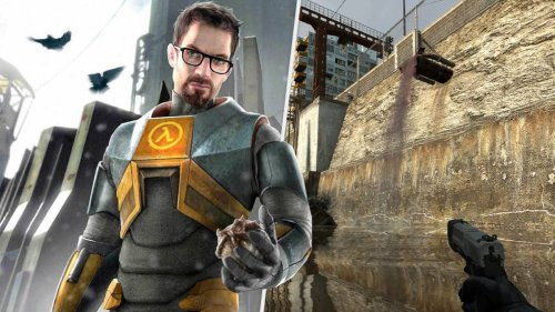 'Half-Life 2 Remastered Collection' In Development With Valve's Blessing