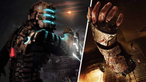 Physical Copies Of 'Dead Space' Are Going For Silly Amounts On eBay Right Now