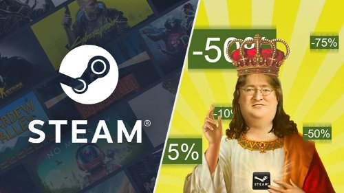 The Steam Summer Sale Has A Start Date - Hold Onto Your Wallets