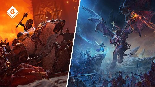 'Total War: Warhammer 3' Has Survival Battles That Will Test Series Veterans