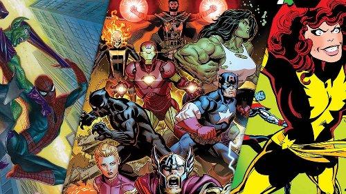 Darkhawk: gli autori di ieri, oggi e domani celebrano il trentennale dell'eroe Marvel