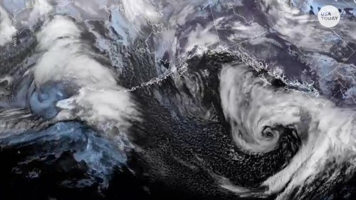 Bomb cyclone hits West Coast with severe storms, kills two in Seattle area
