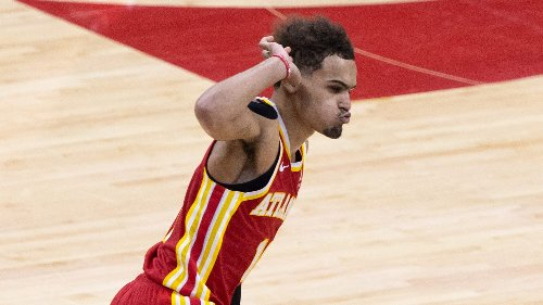 Atlanta Hawks rally from 26 points down to stun Philadelphia 76ers in Game 5