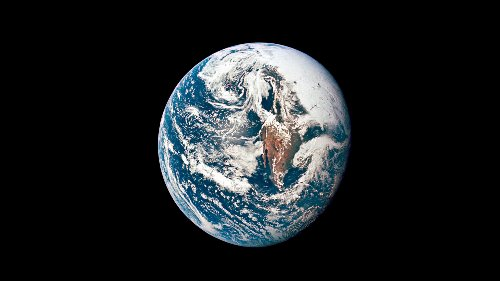 After a critical year for COVID and climate, Earth Day 2021 is Thursday